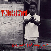 Play & Download Pee Wee Get My Gun by T-Model Ford | Napster