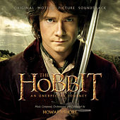 The Hobbit: An Unexpected Journey - Original Motion Picture Soundtrack by Various Artists