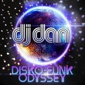 Play & Download Disco Funk Odyssey DJ Mix by DJ Dan | Napster