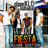 Play & Download Fiesta Deluxe Edition by KLC Clave Cubana | Napster