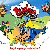 Budgie the Little Helicopter: Singalong Songs and Stories - Volume 3 by The Jamborees