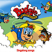 Budgie the Little Helicopter: Singalong Songs and Stories - Volume 1 by The Jamborees