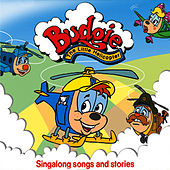 Play & Download Budgie the Little Helicopter: Singalong Songs and Stories by The Jamborees | Napster