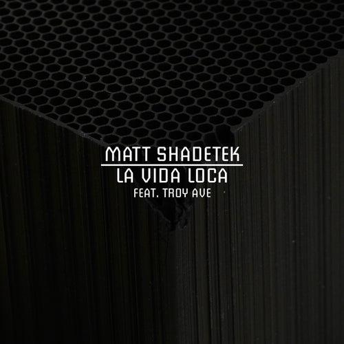 La Vida Loca by Matt Shadetek