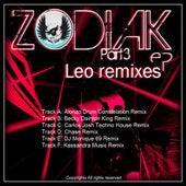 Leo (The Remixes) de Alonzo