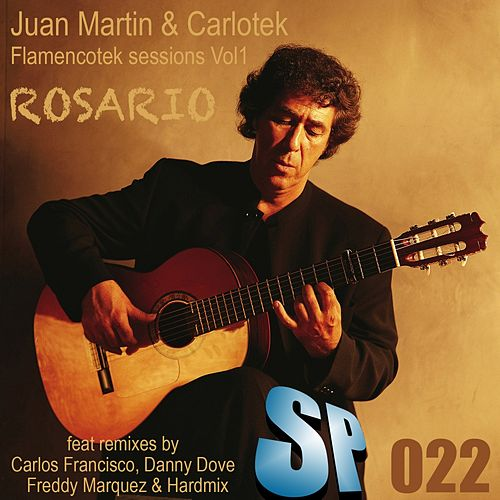 Play & Download Rosario by Juan Martin | Napster