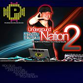 Underground Nation 2 Mixed By Mike Silva - EP by Various Artists