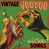 Play & Download Vintage Voodoo by Various Artists | Napster