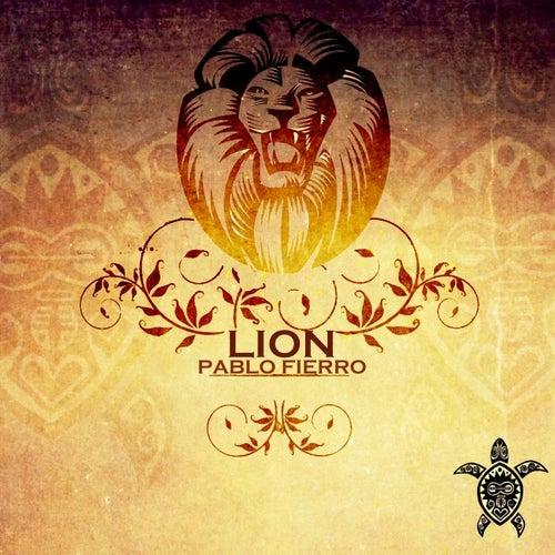 Lion by Pablo Fierro