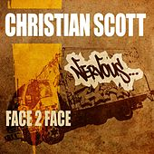 Face 2 Face by Christian Scott