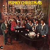 Funky Christmas by Various Artists