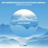 Play & Download Every Breath by John Dahlbäck | Napster