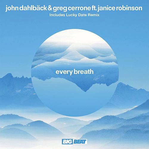 Play & Download Every Breath by John Dahlbäck | Napster