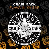Flava In Ya Ear Remix by Craig Mack