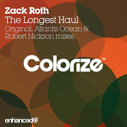 The Longest Haul by Zack Roth