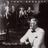 Perfectly Frank by Tony Bennett