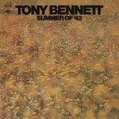 Summer Of '42 by Tony Bennett