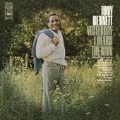 Play & Download Yesterday I Heard The Rain by Tony Bennett | Napster