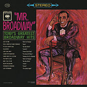Mr. Broadway by Tony Bennett
