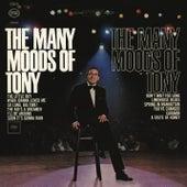 The Many Moods Of Tony by Tony Bennett