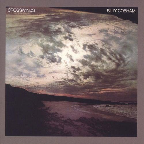 Crosswinds by Billy Cobham