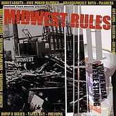 Play & Download Midwest Rules: You're Weak - We're Strong by Various Artists | Napster