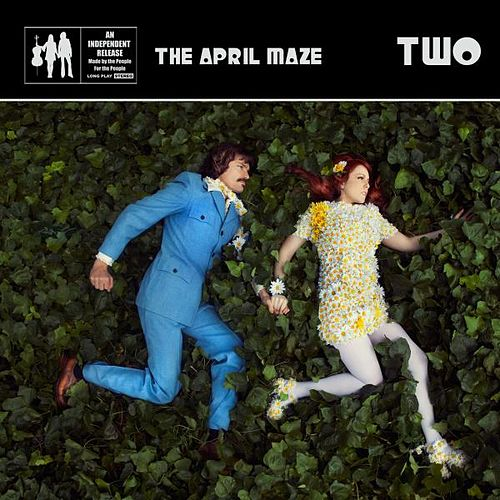 Two by April Maze