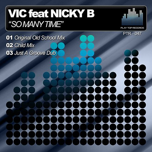 Play & Download So Many Time by V.I.C. | Napster