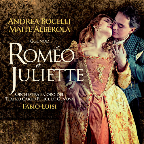 Gounod: Roméo et Juliette by Various Artists