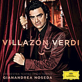 Play & Download Villazón - Verdi by Rolando Villazón | Napster