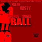 Ball (Bounce Shake) by Freak Nasty