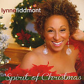 Spirit of Christmas by Lynne Fiddmont