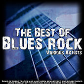 The Best Of Blues Rock von Various Artists