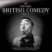 Vintage British Comedy (1) - Volume 1 by Various Artists