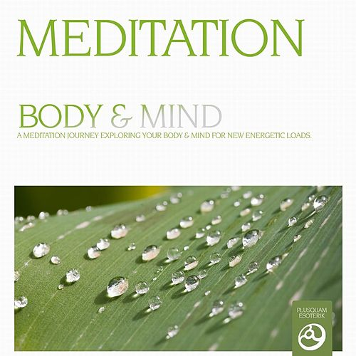 Play & Download Meditation - Body and Mind by Chris Conway | Napster