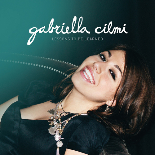 "Gabriella Cilmi: ""Lessons To Be Learned"""