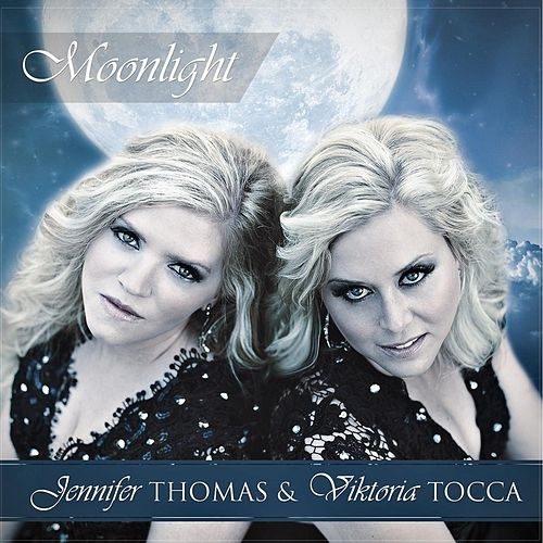 Play & Download Moonlight by Jennifer Thomas | Napster