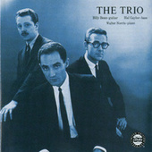 Hal Gaylor/Walter Norris/Billy Bean by The Trio