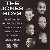 The Jones Boys by Various Artists