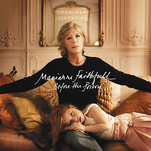 Play & Download Before The Poison by Marianne Faithfull | Napster