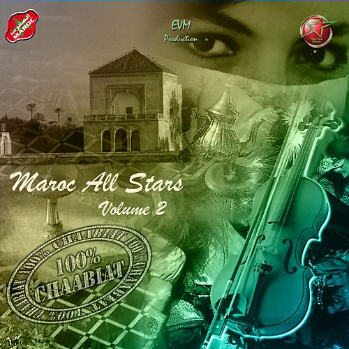 Play & Download Maroc All Stars, Vol. 2 by Tamaris Stars | Napster