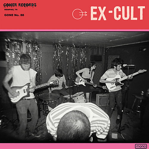 Play & Download Ex-Cult by Ex-Cult | Napster