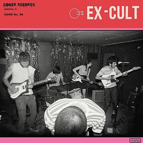Ex-Cult by Ex-Cult