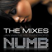 Numb (The Remixes) by Jan Wayne