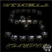 Play & Download Champion by Stickla | Napster