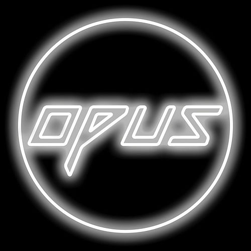 Play & Download Opus Label Three by Various Artists | Napster