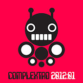 Complextro 2012.01 by Various Artists