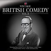 Vintage British Comedy (1) - Volume 3 by Various Artists
