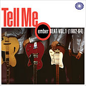 Tell Me: Ember Beat Vol. 1 (1962-64) by Various Artists