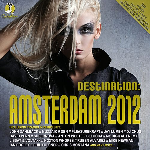 Play & Download Destination: Amsterdam 2012 by Various Artists | Napster